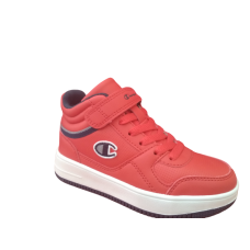 Champion Low  REBOUND VINTAGE RED