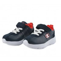 Champion Low Cut Shoe CODY PU B TD (S30924-BS517)