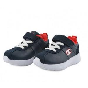 Champion Low Cut Shoe CODY PU B TD (S30924-BS517)