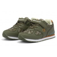 Champion Low Cut Shoe Erin B Ps S31370-GS521