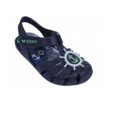 Πέδιλο Zaxy 82060 Μπλε
