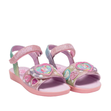 LELLI KELLY LK7404  Unicorn  Gem Sandal Multiglitter
