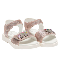 LELLI KELLY LK1508  Unicorn Ροζ Glitter