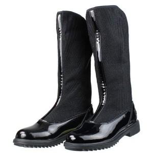 Lelli Kelly 3656 Magic Boots Black